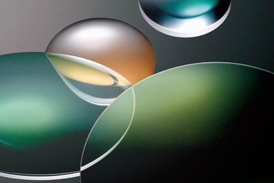 非球面镜片